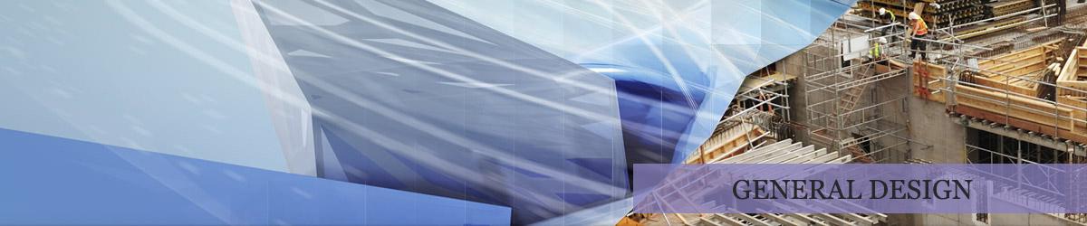 general design proiectare generala AutoCAD